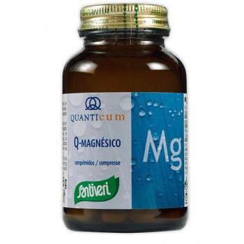 Q-MAGNESICO COMPRIMIDOS