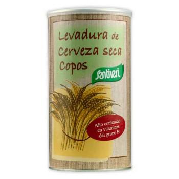 LEVADURA CERVEZA COPOS BOTE