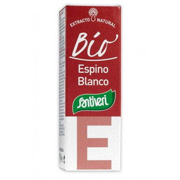 PLANTAS EXTO.ESPINO BLANCO BIO