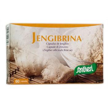 JENGIBRINA CAPSULAS
