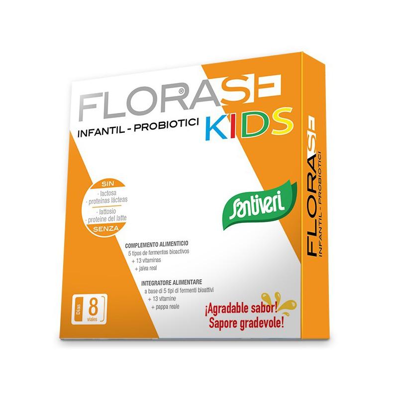 FLORASE KIDS