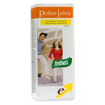 POLEN+JALEA+GINSENG PERLAS