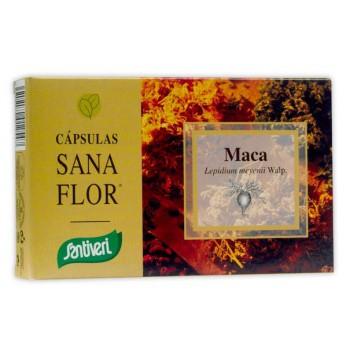 PLANTAS CAPSULAS MACA BIO