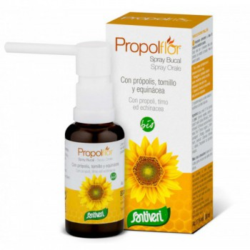 PROPOLFLOR SPRAY BIO