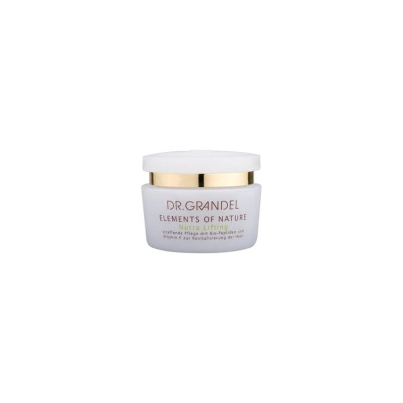 G-ELEM.NATURE NUTRA LIFTING CREMA 24 H REAFIRMANTE