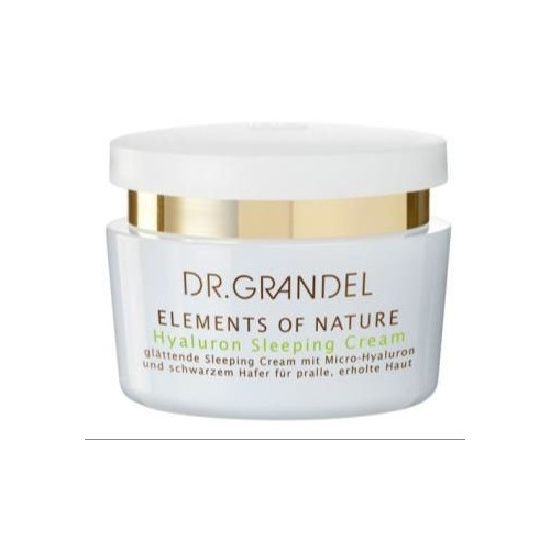 G-ELEM.NATURE SLEEPING CREAM CREMA SUAVIZANTE NOCHE