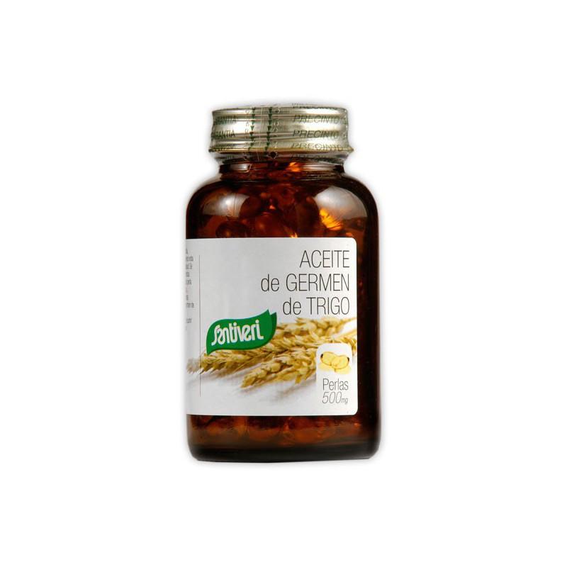 germen de trigo perlas